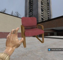 bioshockhand.zip For Garry's Mod Image 2
