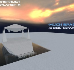 gm_snowconstruct_rc1.zip For Garry's Mod Image 1