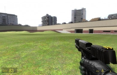cool_p228.zip For Garry's Mod Image 1