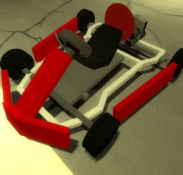 go_kart_v1.zip For Garry's Mod Image 1