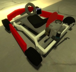 go_kart_v1.zip For Garry's Mod Image 2