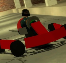 go_kart_v1.zip For Garry's Mod Image 3