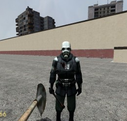 smod_shovel.zip For Garry's Mod Image 1
