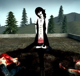 Jane the Killer.zip For Garry's Mod Image 2