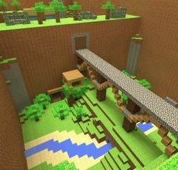 ctf_Bridgecraft For Garry's Mod Image 1
