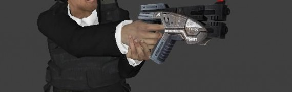 Mass Effect Pistol SWEP