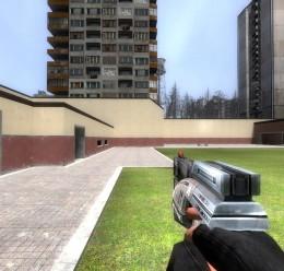 Mass Effect Pistol SWEP For Garry's Mod Image 2