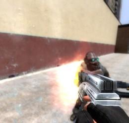 Mass Effect Pistol SWEP For Garry's Mod Image 3