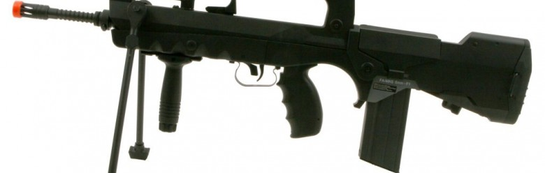FAMAS.zip For Garry's Mod Image 1
