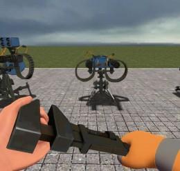 tf2_animated_sentry_guns.zip For Garry's Mod Image 2