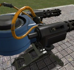 tf2_animated_sentry_guns.zip For Garry's Mod Image 3