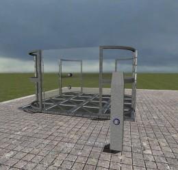 two_floor_sky_base.zip For Garry's Mod Image 1