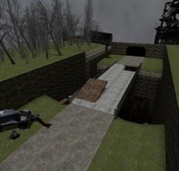gm_last_bridge_exit.zip For Garry's Mod Image 1