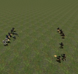 pmc soldier rebels replacment. For Garry's Mod Image 3