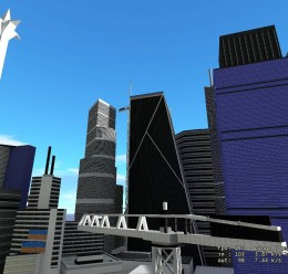 gm_mirrorcity_v1 For Garry's Mod Image 1