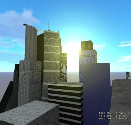 gm_mirrorcity_v1 For Garry's Mod Image 2