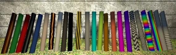 Rope materials addon.zip