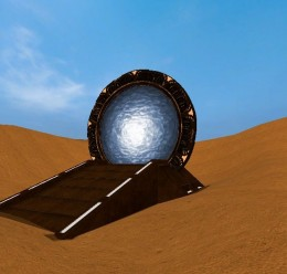 Stargate Eventhorizon V1 For Garry's Mod Image 3
