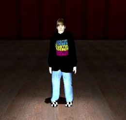 Justin Bieber.zip For Garry's Mod Image 3