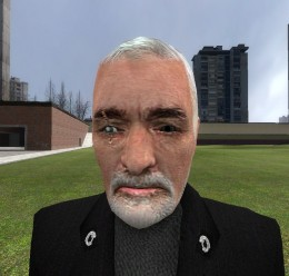 breen_reskin.zip For Garry's Mod Image 2