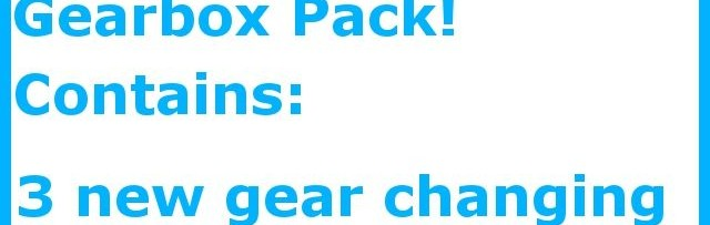 standard_gearbox_pack.zip For Garry's Mod Image 1