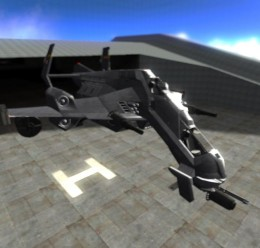 crysis-vtol-v2.zip For Garry's Mod Image 1