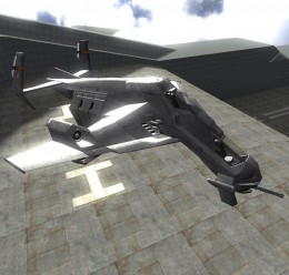 crysis-vtol-v2.zip For Garry's Mod Image 3