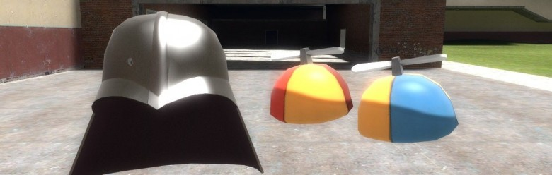 tf2_darth_vader_pyro_hat_hexed For Garry's Mod Image 1