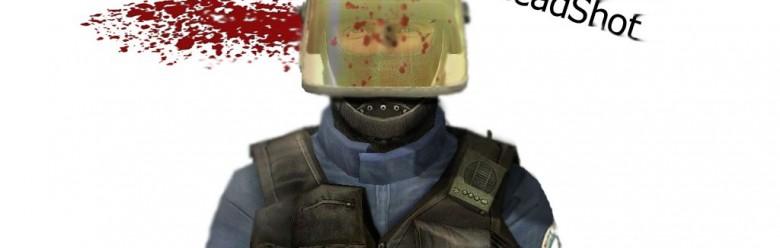 Boom Headshot gun.zip For Garry's Mod Image 1