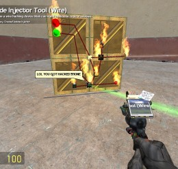 wirecodeinjector.zip For Garry's Mod Image 2