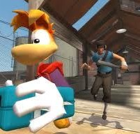 Rayman.zip For Garry's Mod Image 1