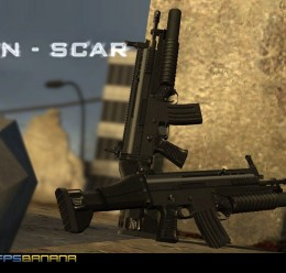 ar2_scar_(acog).zip For Garry's Mod Image 1