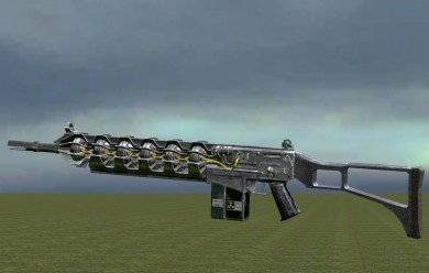 Super Rocet Launcher V.3.0 For Garry's Mod Image 1
