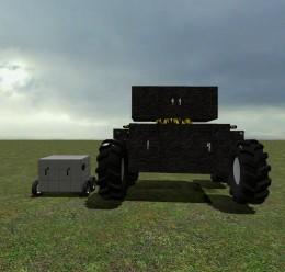 tanks.zip For Garry's Mod Image 1