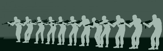 GDC CSS Weapons