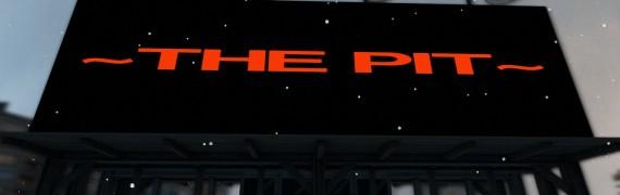 The Pit NPC Arena
