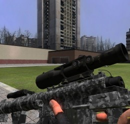 weapon_intervention.zip For Garry's Mod Image 2