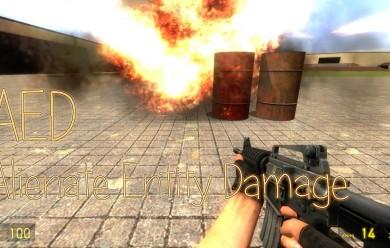 alienate_ent_damage_(aed).zip For Garry's Mod Image 1