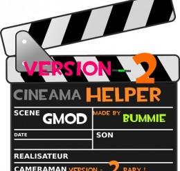 cinemahelper_green.zip For Garry's Mod Image 1