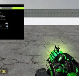 cinemahelper_green.zip For Garry's Mod Image 2