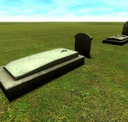grave_trap.zip For Garry's Mod Image 1