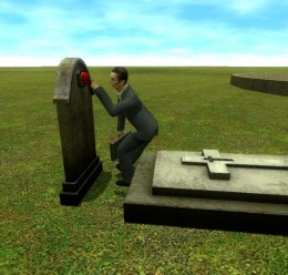 grave_trap.zip For Garry's Mod Image 2