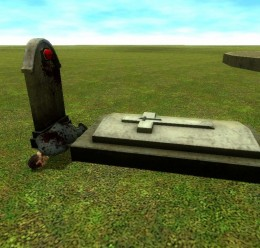 grave_trap.zip For Garry's Mod Image 3
