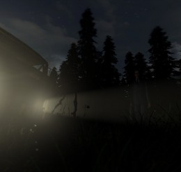 slender_forest.zip For Garry's Mod Image 3