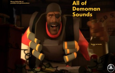 tf2_sounds.zip For Garry's Mod Image 1