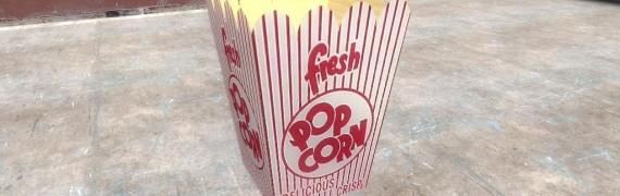 PopCorn Props