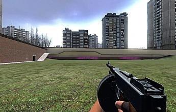 tommygun_v2.zip For Garry's Mod Image 1