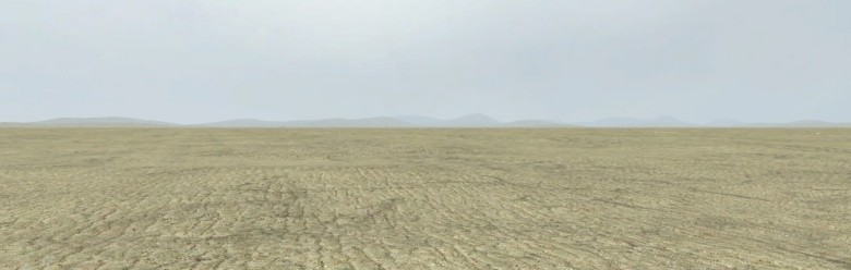 gm_desertbasic.zip For Garry's Mod Image 1