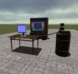 PC MOD EX For Garry's Mod Image 1