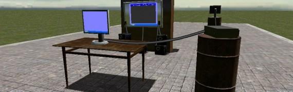 PC MOD EX